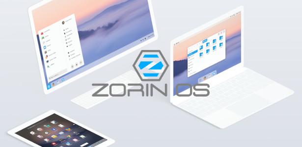Zorin OS 15:漂亮易用的左邻Linux