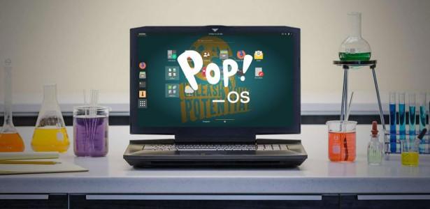 简约不凡:基于Ubuntu的PopOS系统安装篇