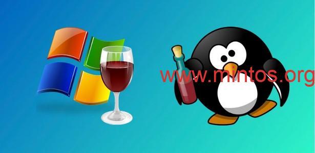 一劳永逸:超简单安装微信QQ等Wine软件